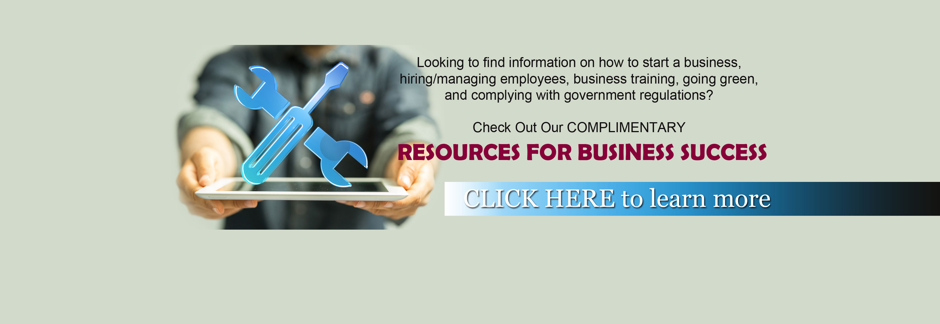Resources For Business Success