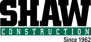 Shaw Construction Logo