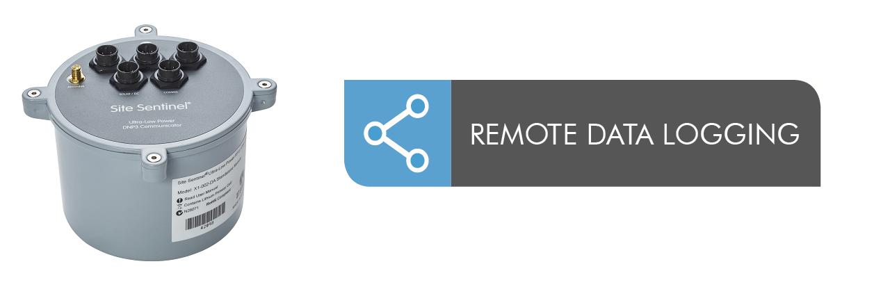 Remote Data Logging