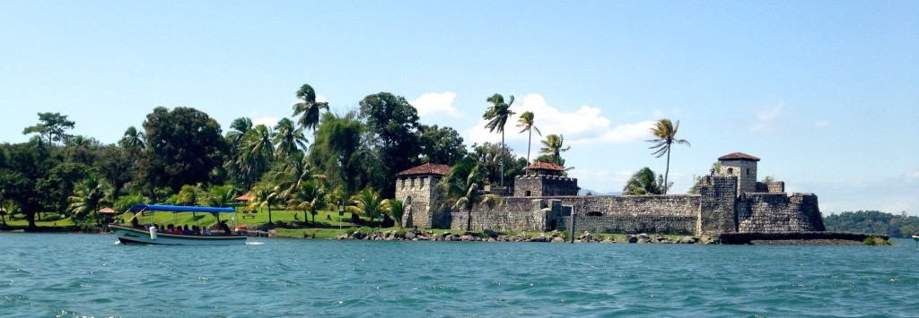 Spanish Colonial Fort 1
