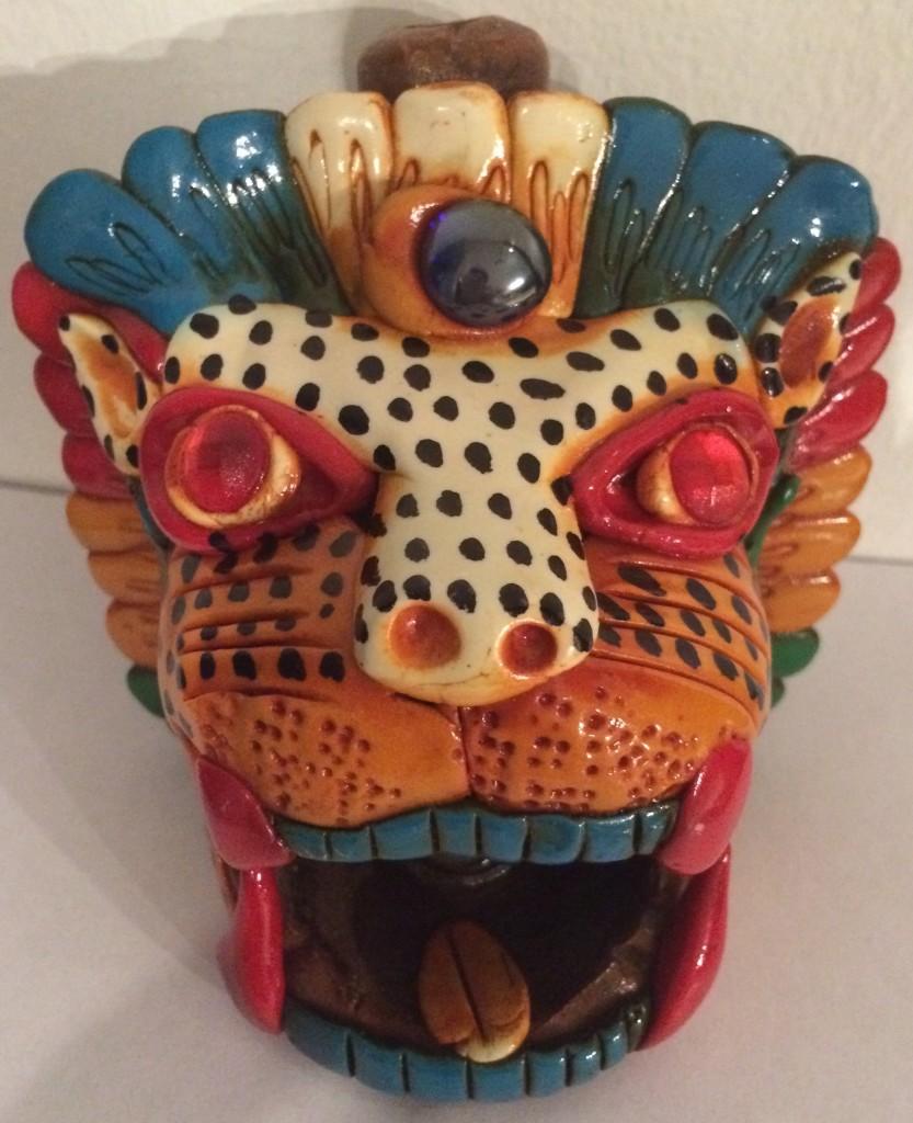 jaguar ceramic