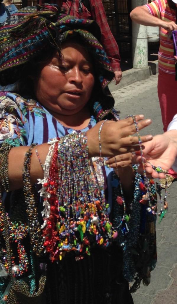 Jewelry at L Atitlan