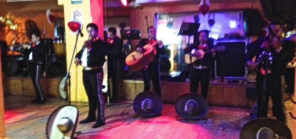 mariachi band 2