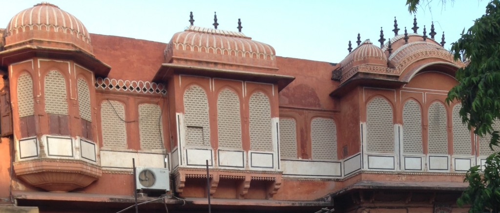 upper story Jaipur
