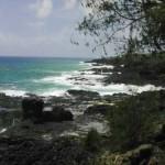 My sister's cruise to Hawaii
