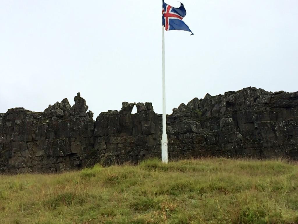 Pingvellir, a UNESCO World Heritage Site