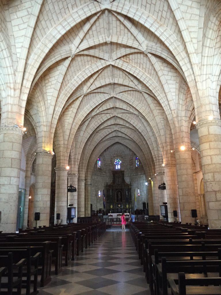 Santa Maria la Menor cathedral
