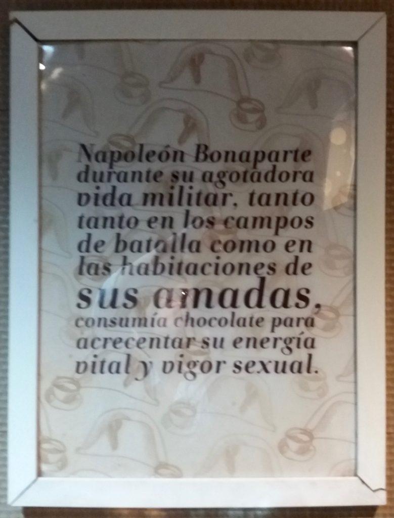 Men's bathroom signage