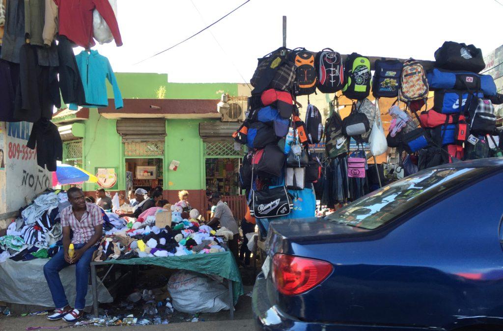 Duarte Street