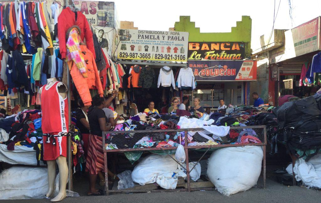 Duarte shopping