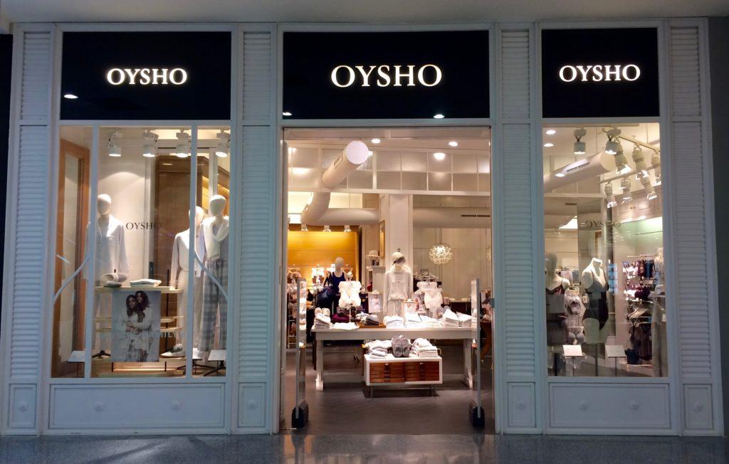 Oyshho