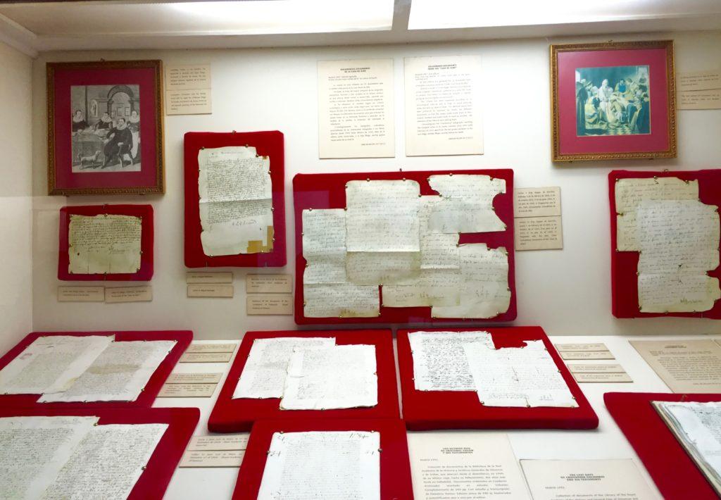 More Original Documents