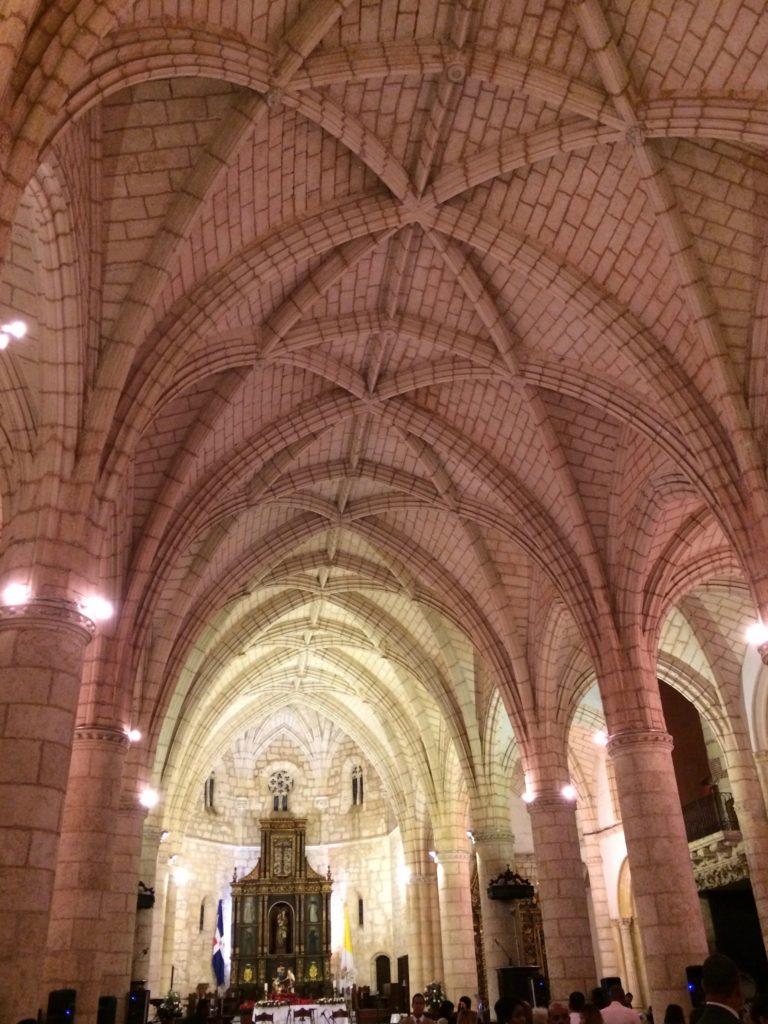 Basílica Catedral Metropolitana Santa María