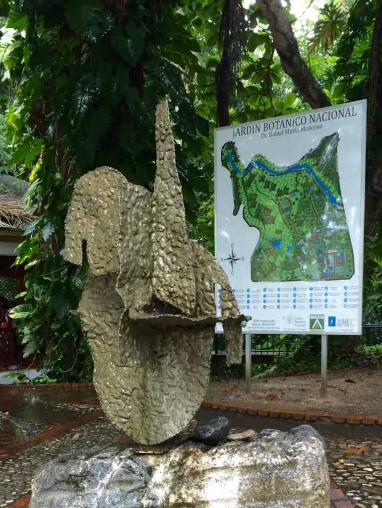 Botanical Gardens Bird 4
