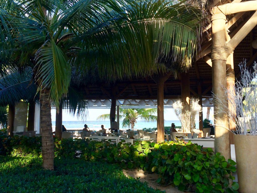 Playa Blanca Restaurant