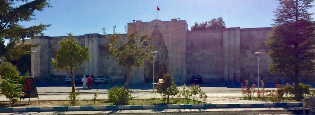 Caravanserai - Konya