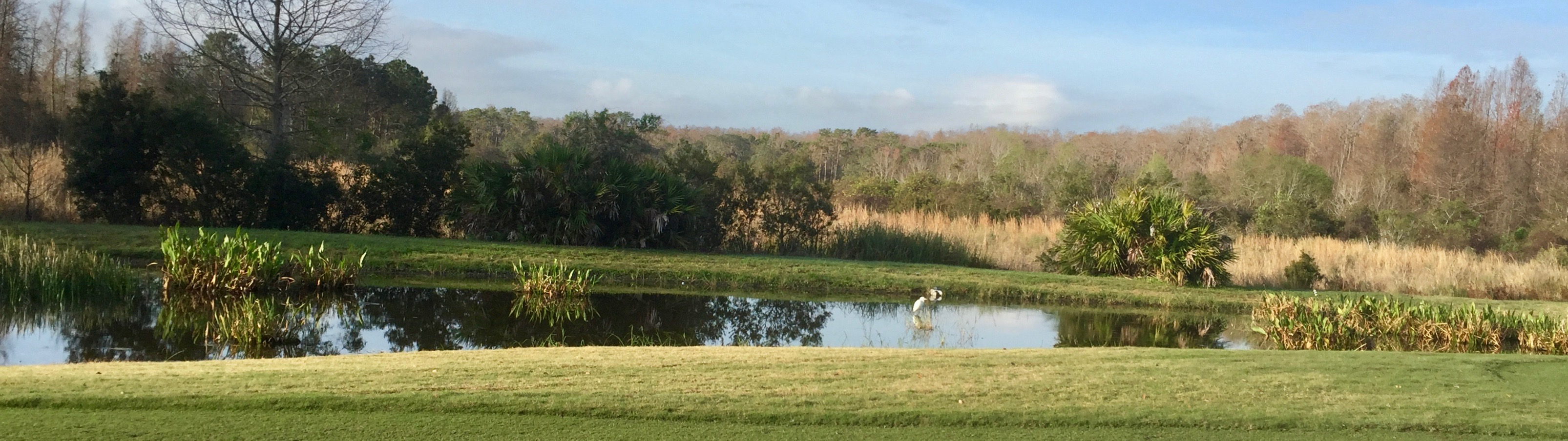 Grande Lakes Ritz-Carlton Golf Club