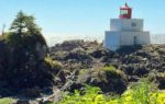 Amphitrite Lighthouse 1915