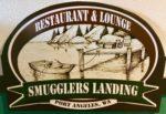 Smugglers Landing