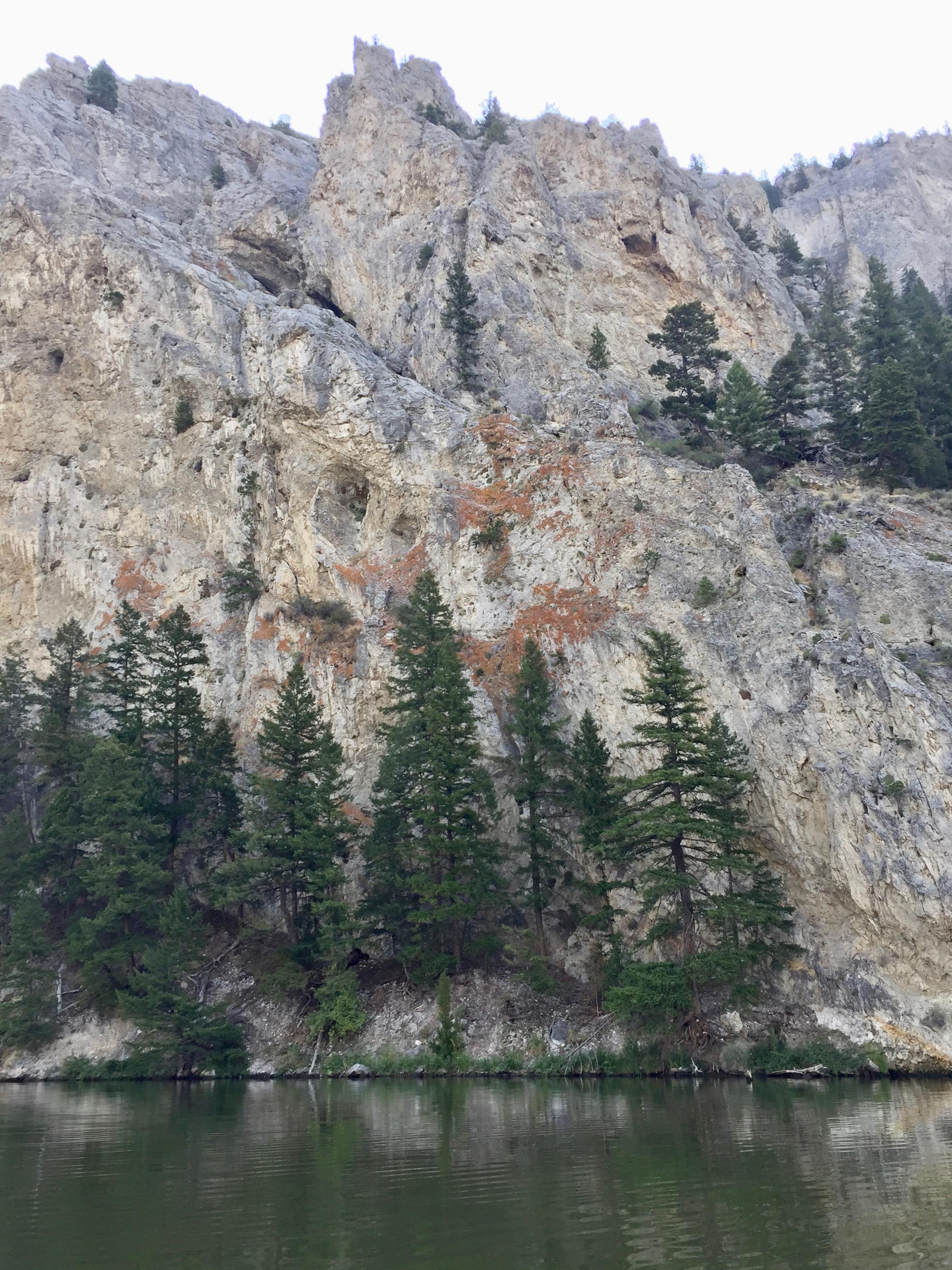 Gates of the Mountains 1