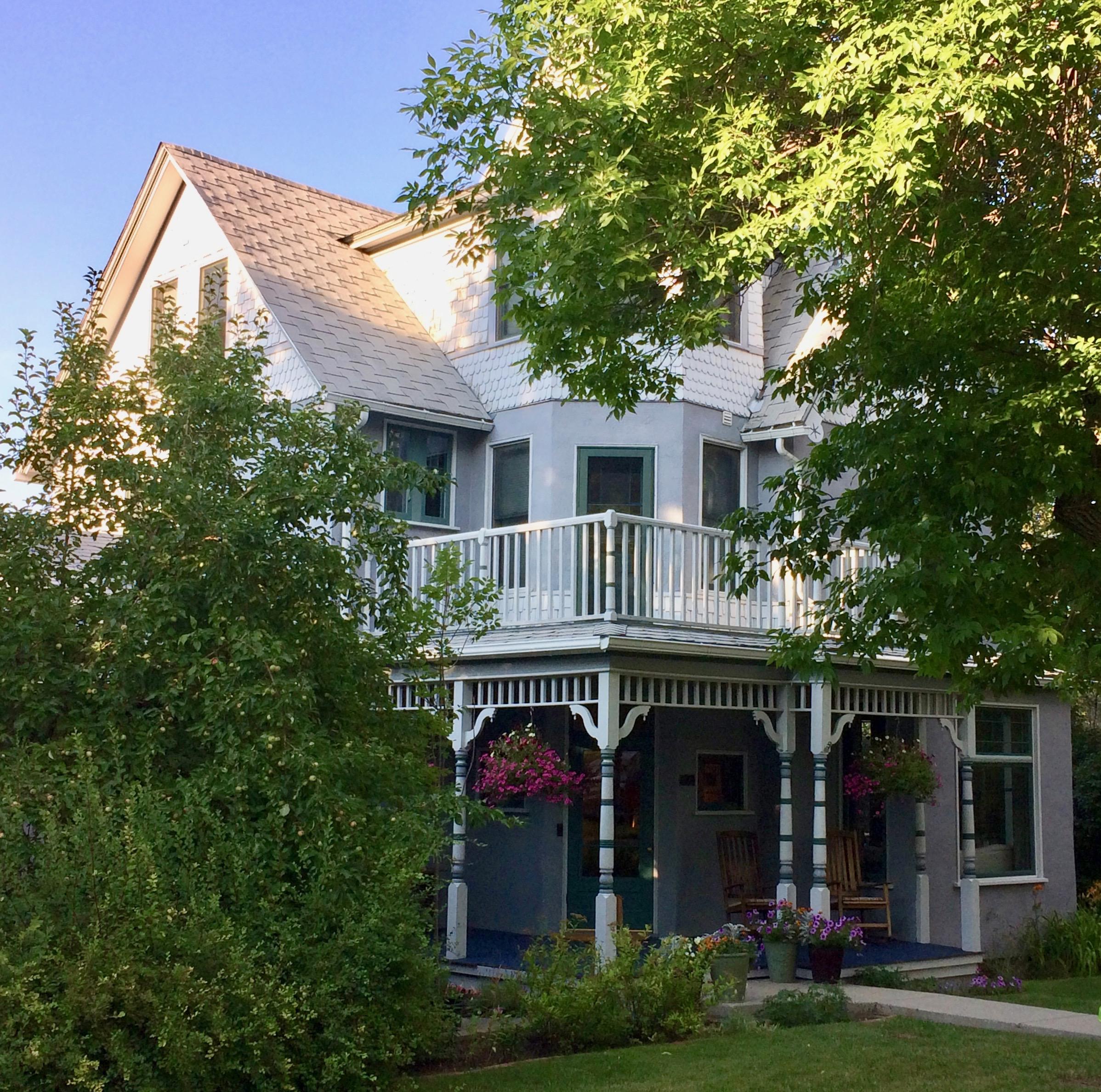 Mansion A