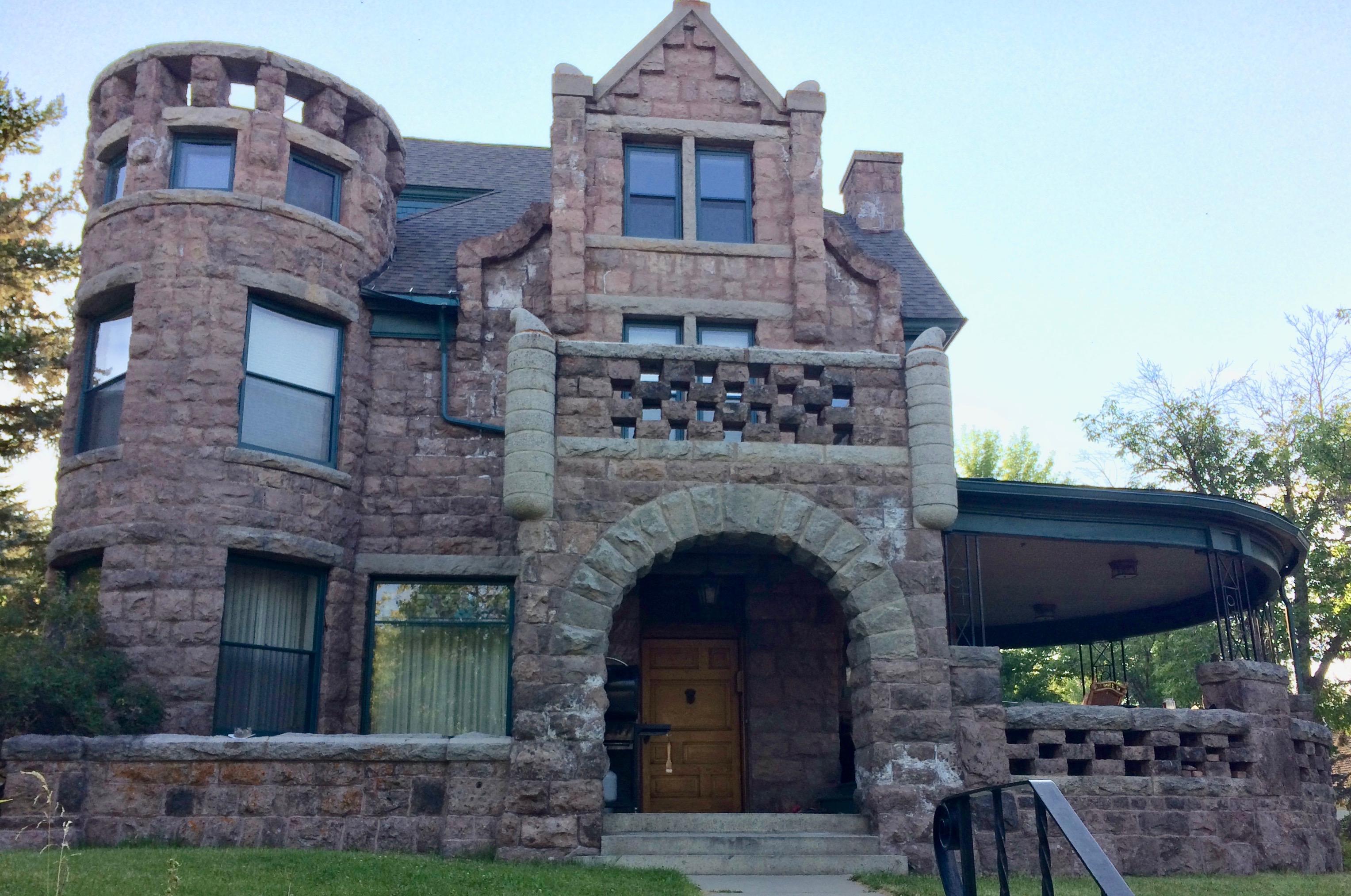 Mansion I