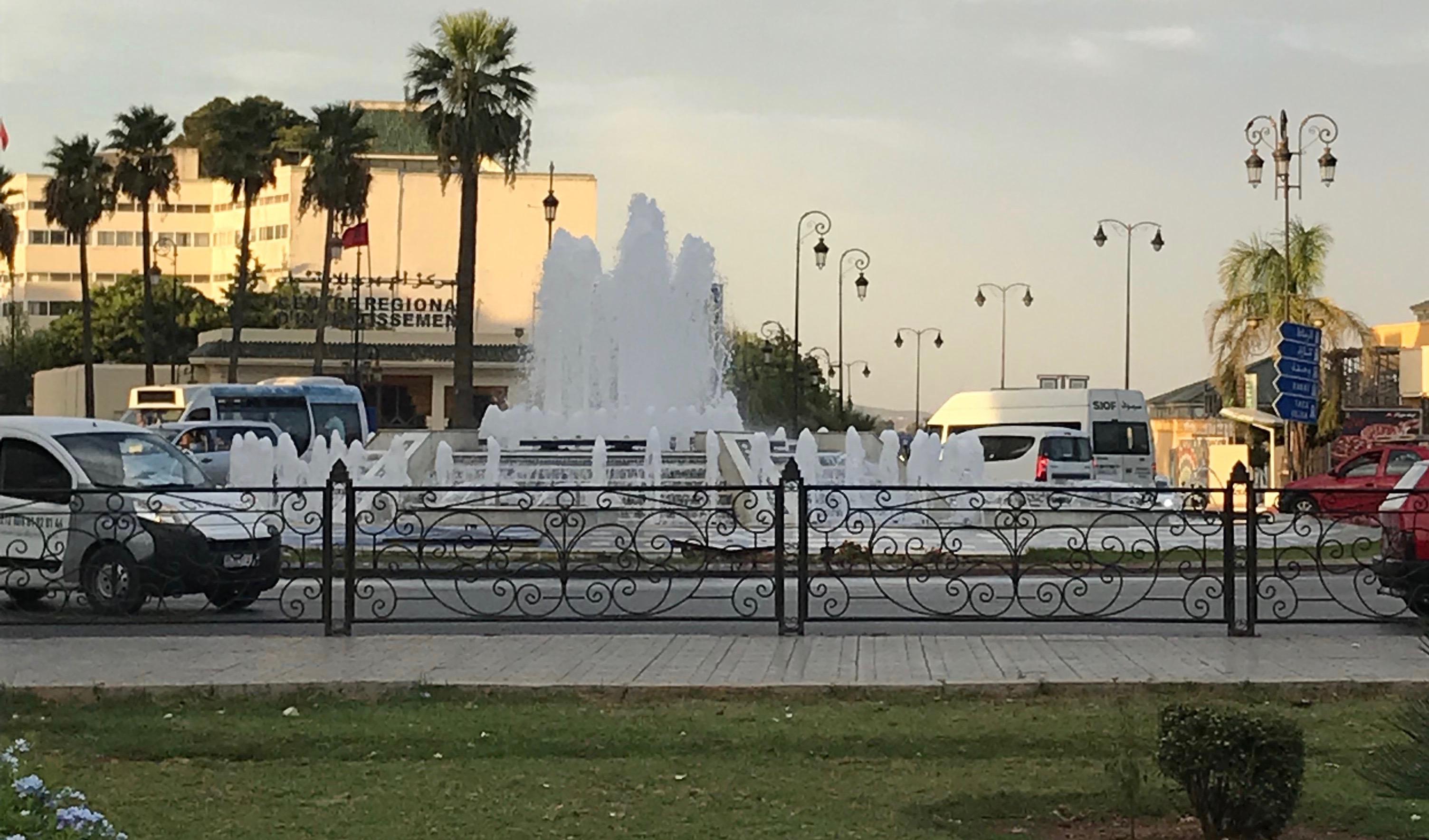 Agdal, Fes-Boulemane, Morocco