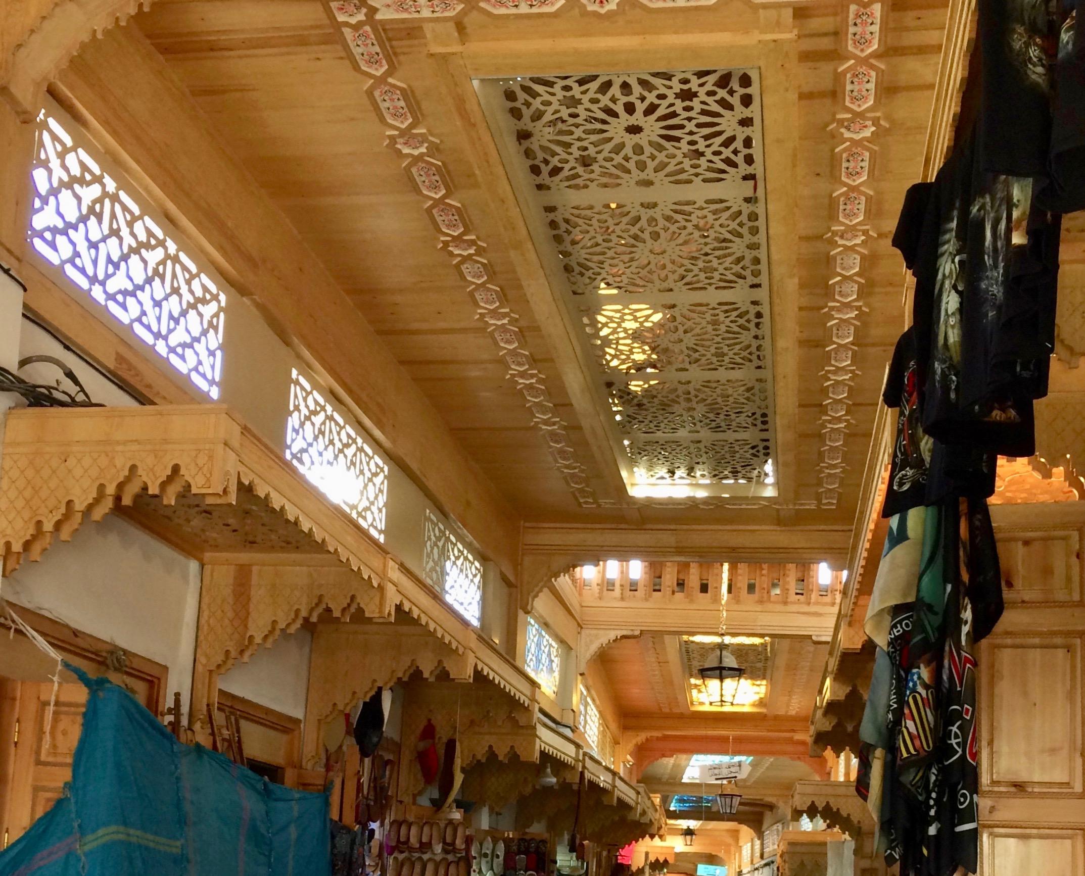 Souk of Rabat