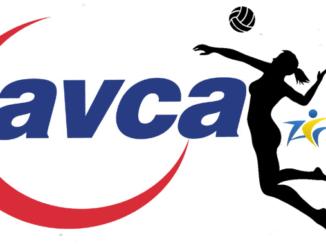 AVCA Beach Volleyball Top 15