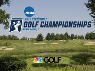 NCAA Women's Golf Championships