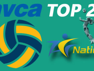 AVCA Volleyball Top 25