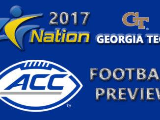 ACC Nation Football Preview - Georgia Tech