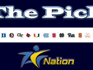 ACC Nation Football Picks