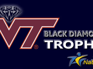 Black Diamond Trophy