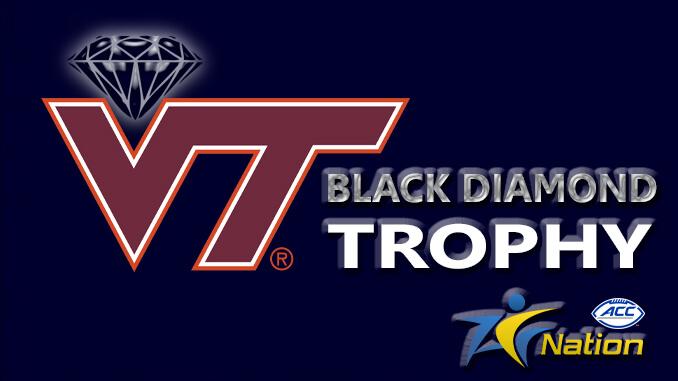 Black Diamond Trophy