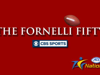 Fornelli Fifty