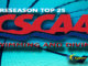 CSCCA Preseason Top 25