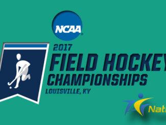 NCAA Field Hockey Semifinals