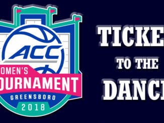 ACC Basketball Tournament