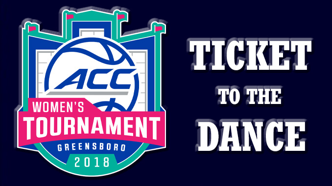 ACC Basketball Tournament