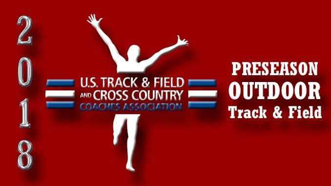 Hokies Track