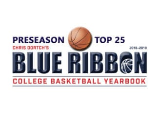 Preseason Top 25