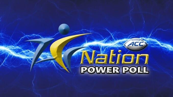 Power Poll