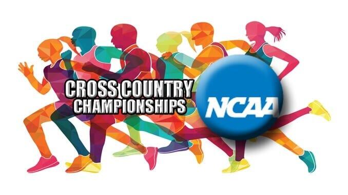 NCAA Cross Country