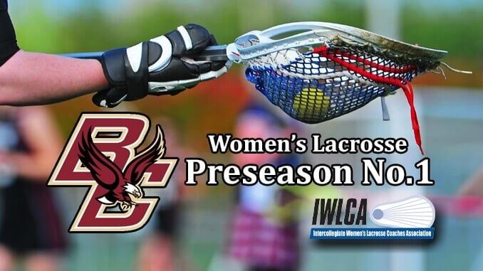 Eagles Women's Lacrosse