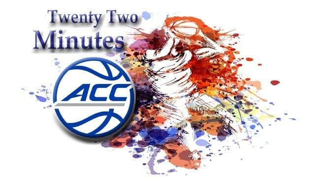 Twenty Two Minutes