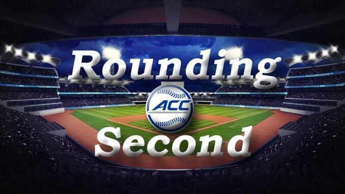 Rounding Second
