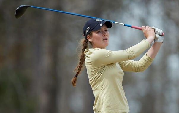 ACC Women's Golf