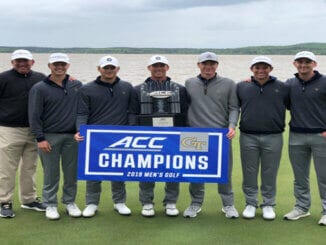 Georgia Tech Men's Golf