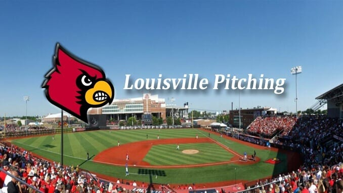 Louisville Pitching